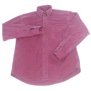 Woolrich Outdoor Chamois Flannel Sportsman Shirt